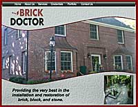 Brick Doctor of Kansas City